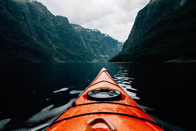 Choosing Your Next Kayak or Surfski: Eight Steps